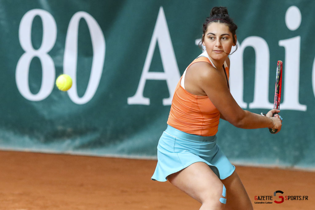 Aac Tennis Itf Lundi 0003 Leandre Leber Gazettesports