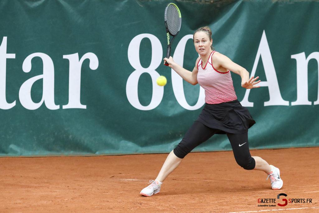 Aac Tennis Itf Mars 20 Mardi 0021 Leandre Leber Gazettesports