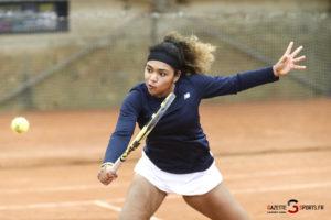 Aac Tennis Itf Mars 20 Mardi 0039 Leandre Leber Gazettesports