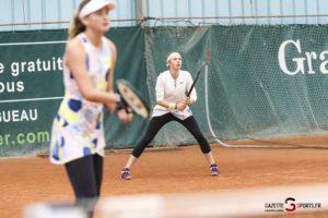 Aac Tennis Itf Mars 20 Mardi 0082 Leandre Leber Gazettesports