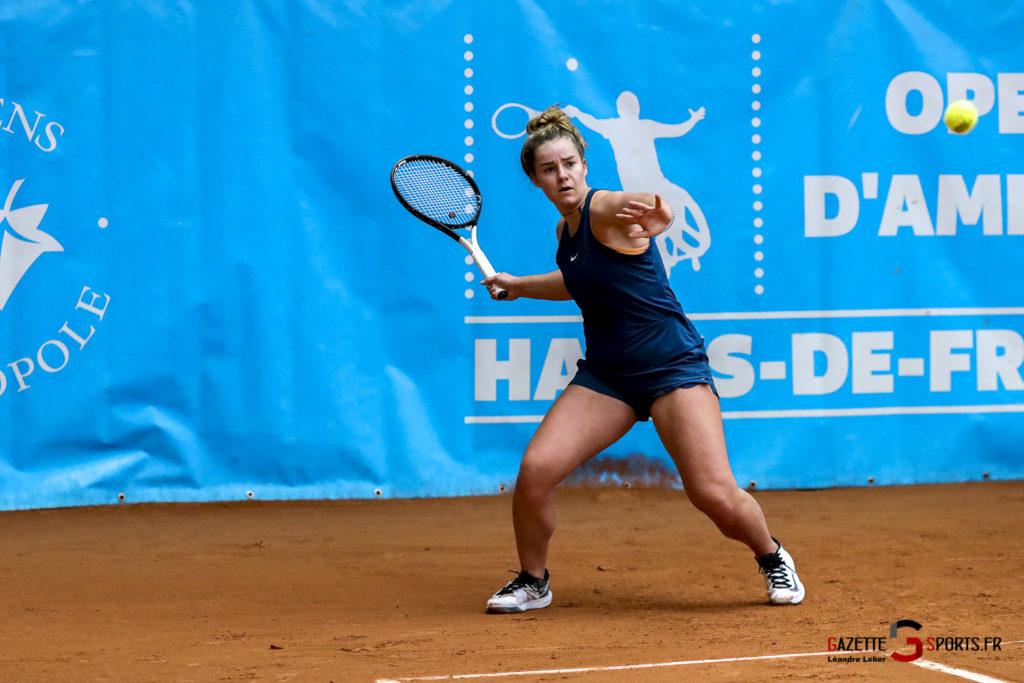Aac Tennis Tournoi Itf Mercredi Matin 0016 Leandre Leber Gazettesports