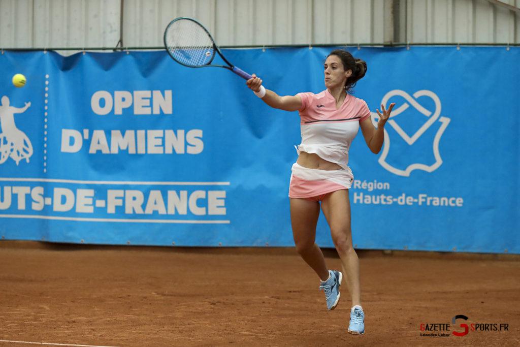 Aac Tennis Tournoi Itf Mercredi Matin 0023 Leandre Leber Gazettesports