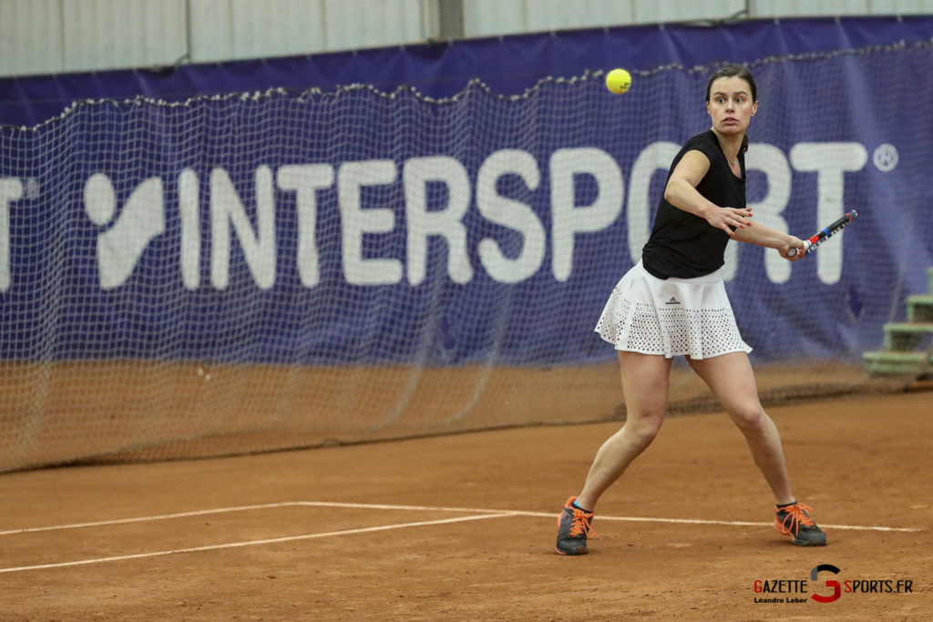 Aac Tennis Tournoi Itf Mercredi Matin 0027 Leandre Leber Gazettesports