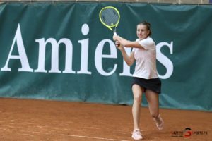 Aac Tennis Tournoi Itf Mercredi Matin 0033 Leandre Leber Gazettesports