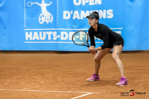 Aac Tennis Tournoi Itf Mercredi Soir 0001 Leandre Leber Gazettesports