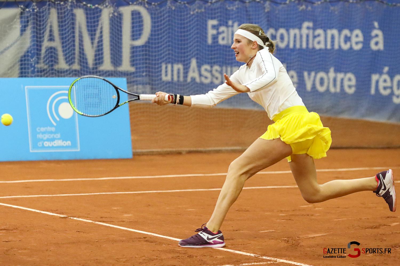 Aac Tennis Tournoi Itf Mercredi Soir 0054 Leandre Leber Gazettesports