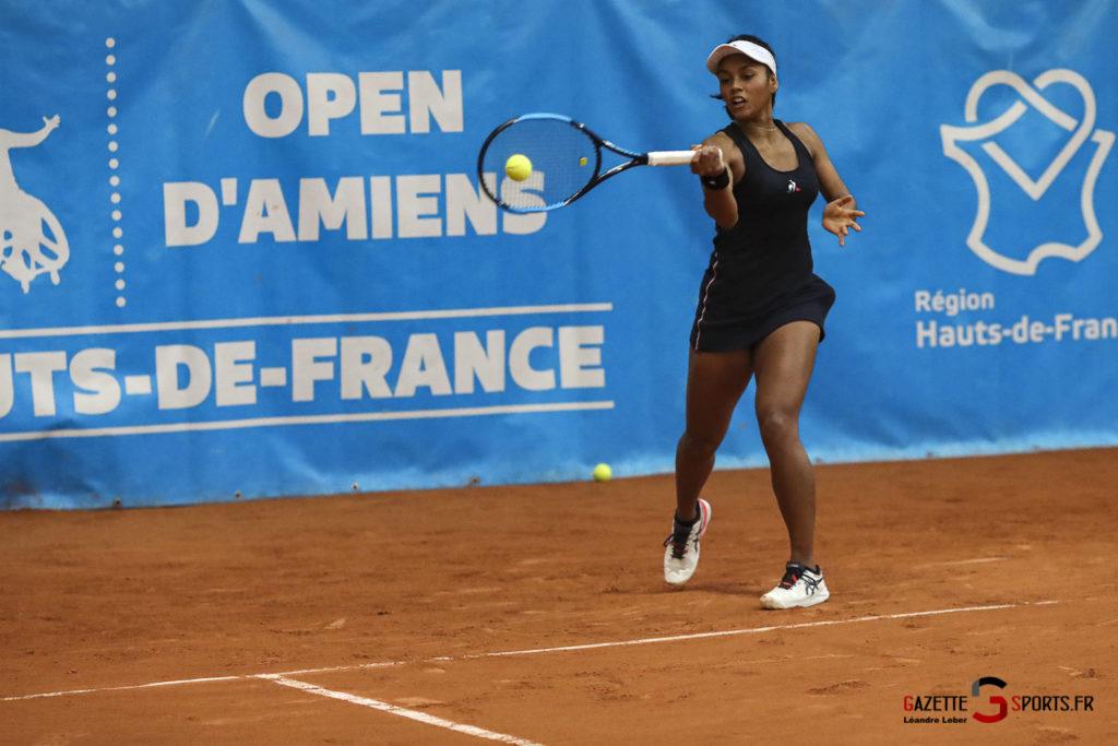 Aac Tennis Tournoi Itf Mercredi Soir 0057 Leandre Leber Gazettesports