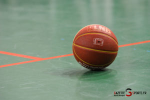 Basketball Esclams Vs Cergy Kevin Devigne Gazettesports 10