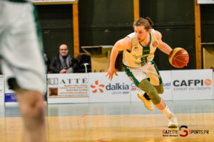 Basketball Esclams Vs Cergy Kevin Devigne Gazettesports 104