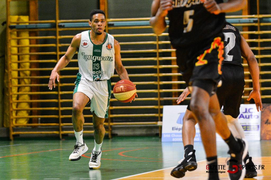 Basketball Esclams Vs Cergy Kevin Devigne Gazettesports 15