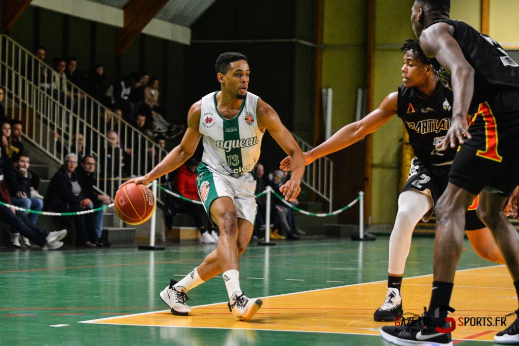 Basketball Esclams Vs Cergy Kevin Devigne Gazettesports 18