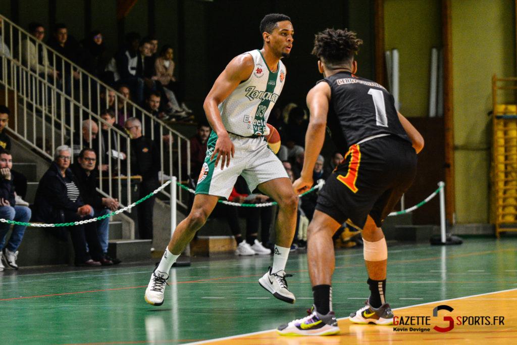 Basketball Esclams Vs Cergy Kevin Devigne Gazettesports 20