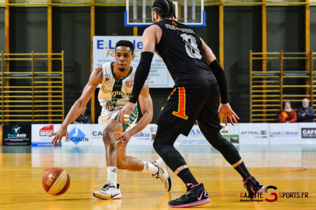 Basketball Esclams Vs Cergy Kevin Devigne Gazettesports 26