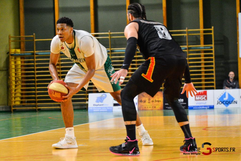 Basketball Esclams Vs Cergy Kevin Devigne Gazettesports 29