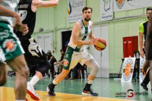 Basketball Esclams Vs Cergy Kevin Devigne Gazettesports 30