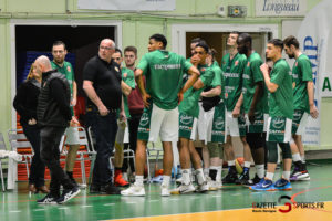 Basketball Esclams Vs Cergy Kevin Devigne Gazettesports