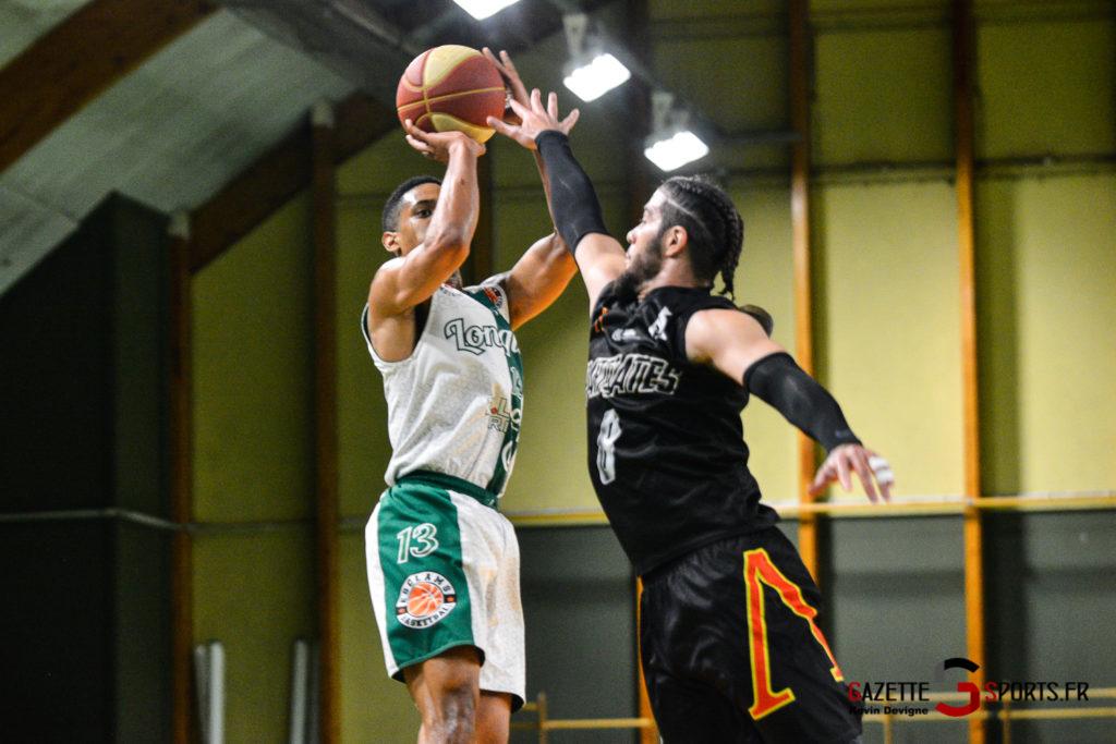 Basketball Esclams Vs Cergy Kevin Devigne Gazettesports 31