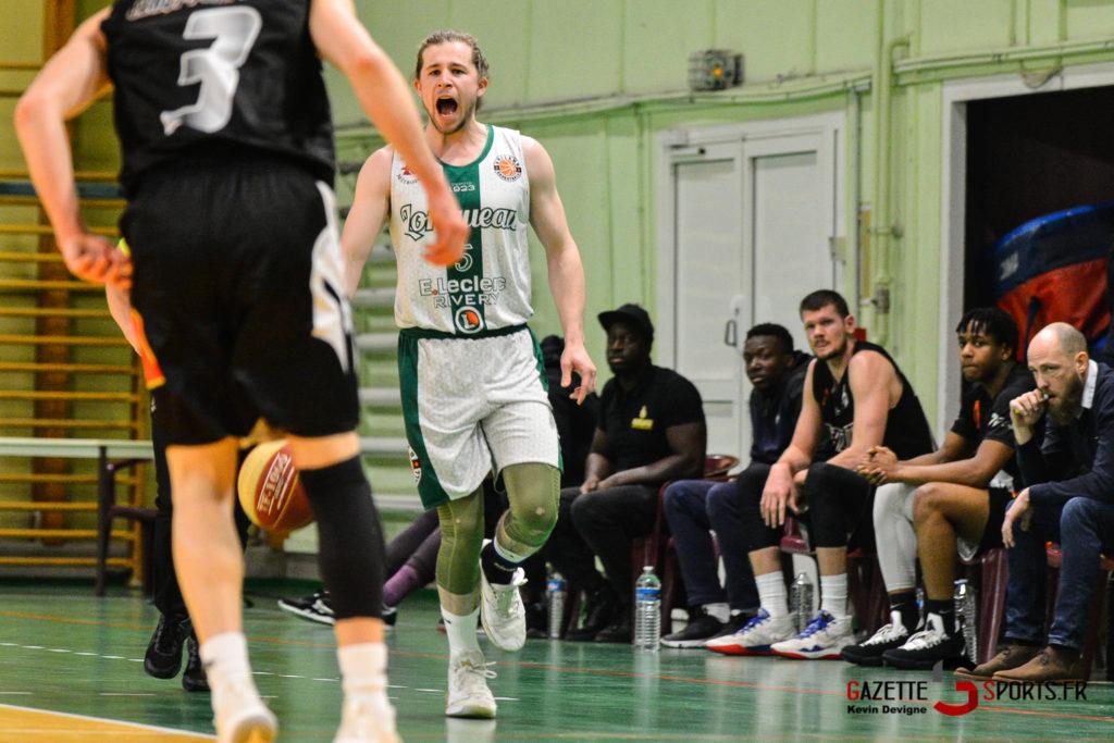 Basketball Esclams Vs Cergy Kevin Devigne Gazettesports 33