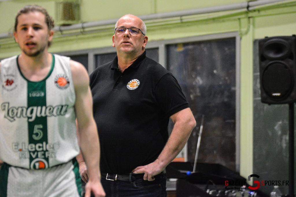 Basketball Esclams Vs Cergy Kevin Devigne Gazettesports 34