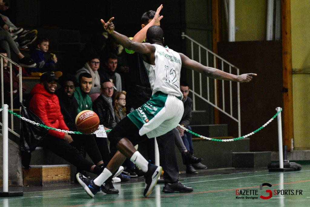 Basketball Esclams Vs Cergy Kevin Devigne Gazettesports 42