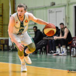Basketball Esclams Vs Cergy Kevin Devigne Gazettesports 43