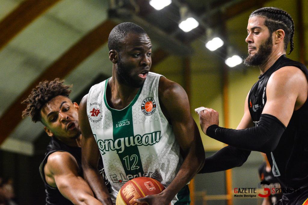 Basketball Esclams Vs Cergy Kevin Devigne Gazettesports 45