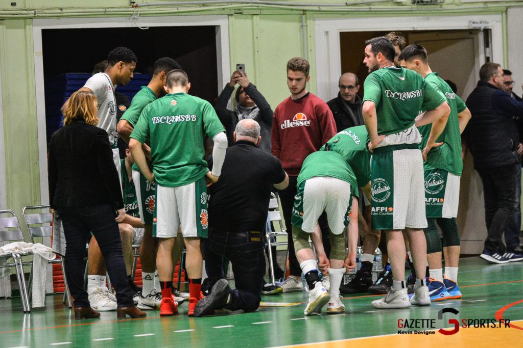 Basketball Esclams Vs Cergy Kevin Devigne Gazettesports 5