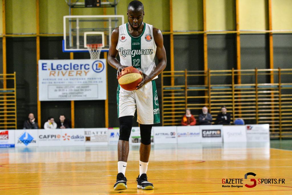 Basketball Esclams Vs Cergy Kevin Devigne Gazettesports 50