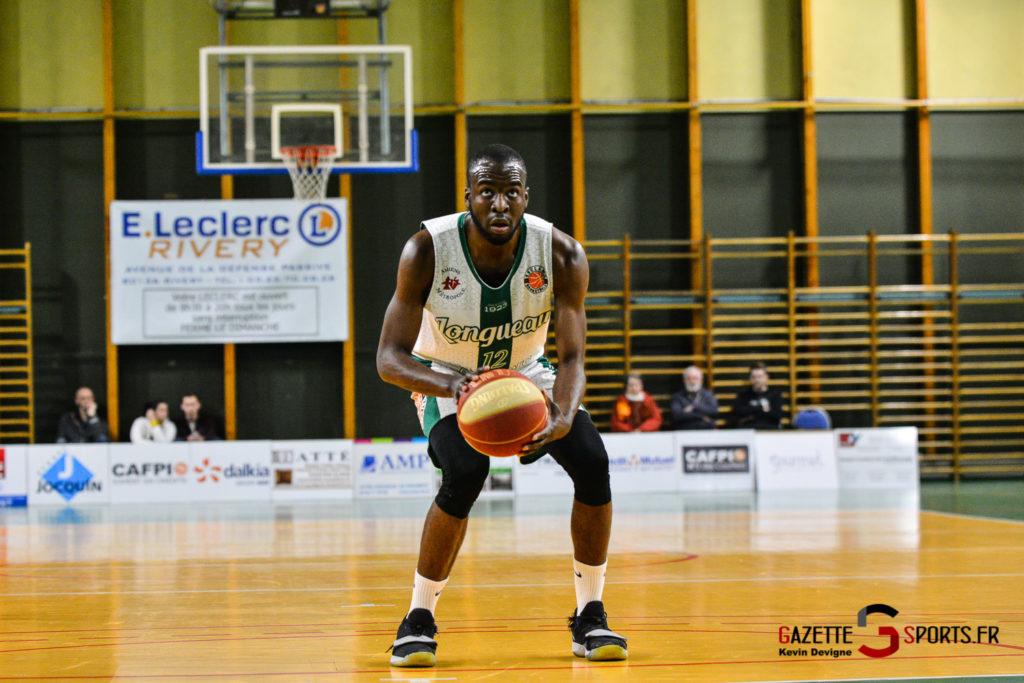 Basketball Esclams Vs Cergy Kevin Devigne Gazettesports 51