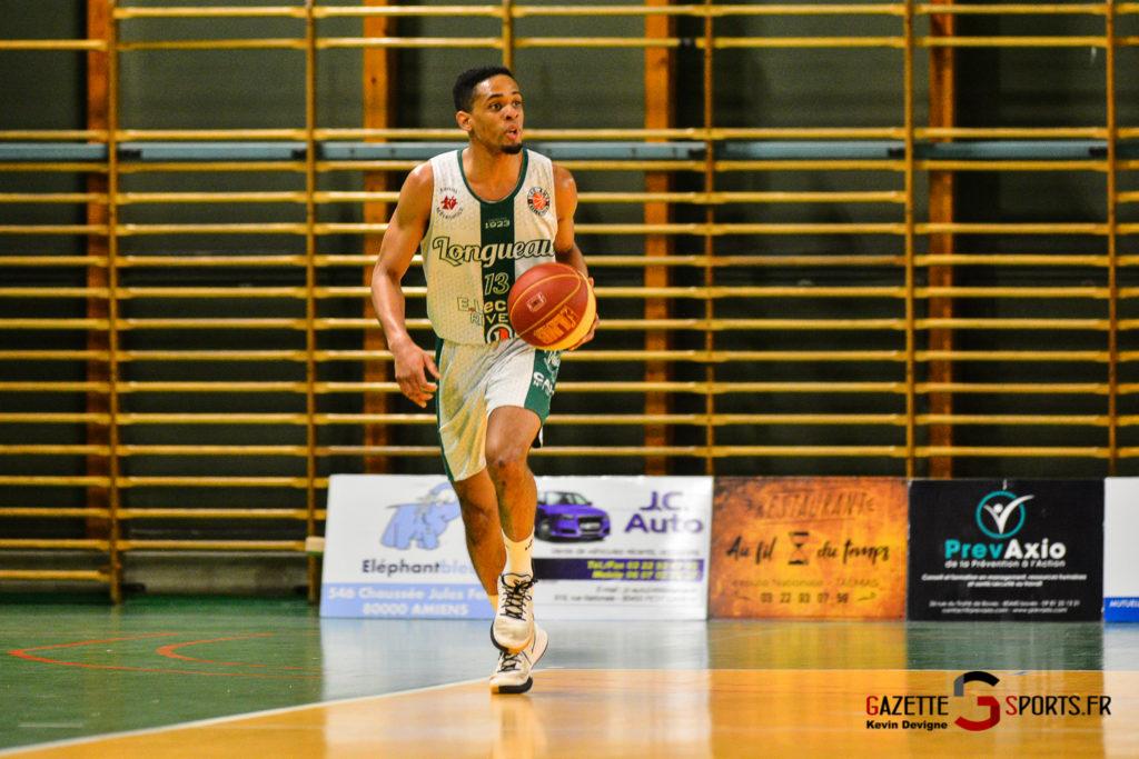 Basketball Esclams Vs Cergy Kevin Devigne Gazettesports 53