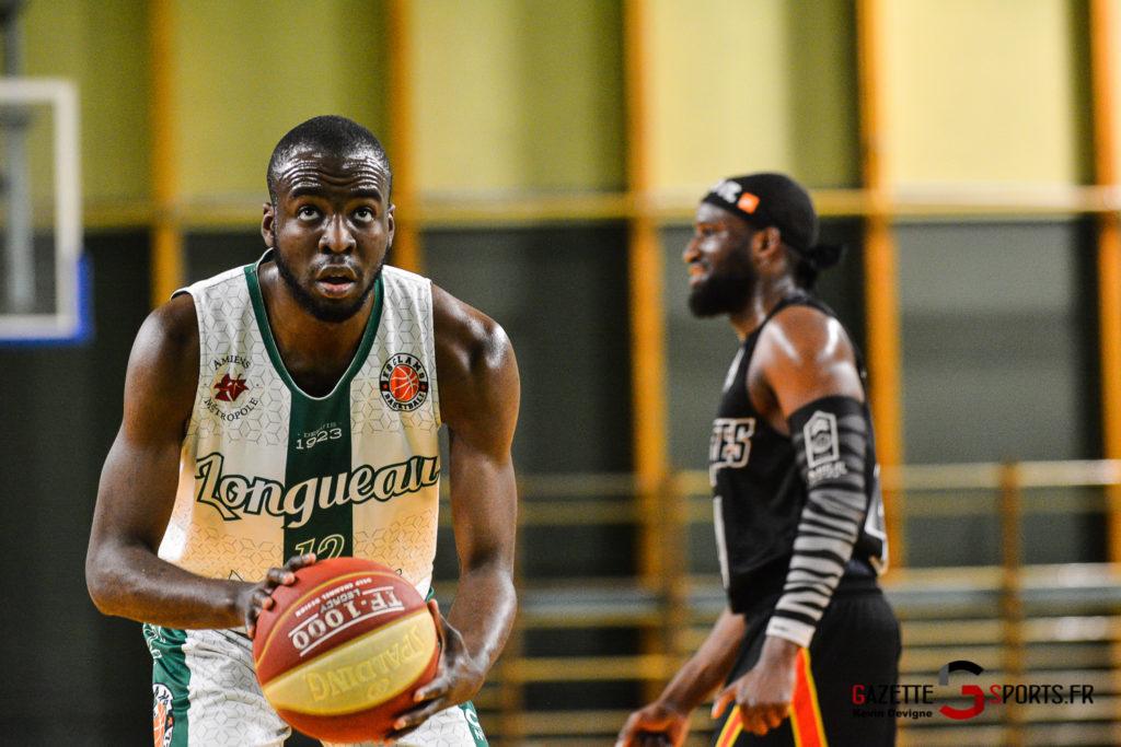 Basketball Esclams Vs Cergy Kevin Devigne Gazettesports 55