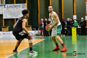 Basketball Esclams Vs Cergy Kevin Devigne Gazettesports 56