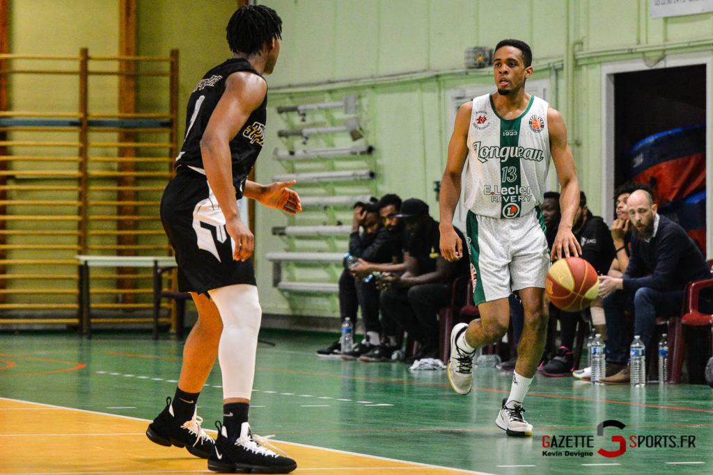 Basketball Esclams Vs Cergy Kevin Devigne Gazettesports 6