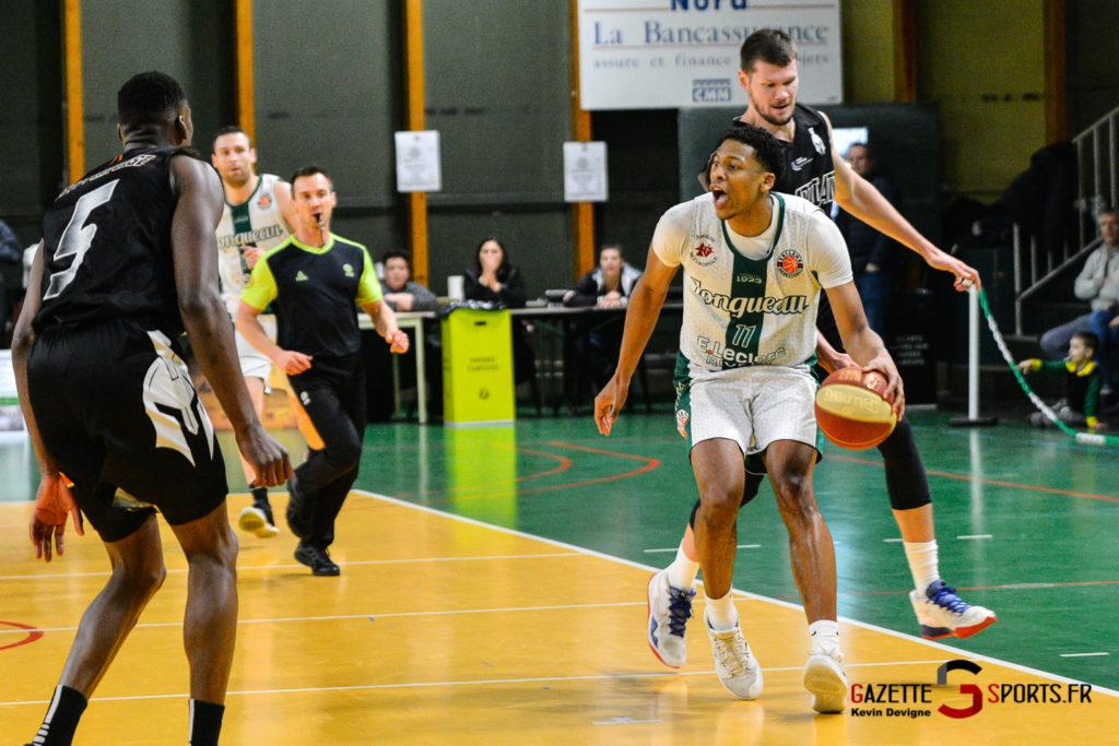 Basketball Esclams Vs Cergy Kevin Devigne Gazettesports 67
