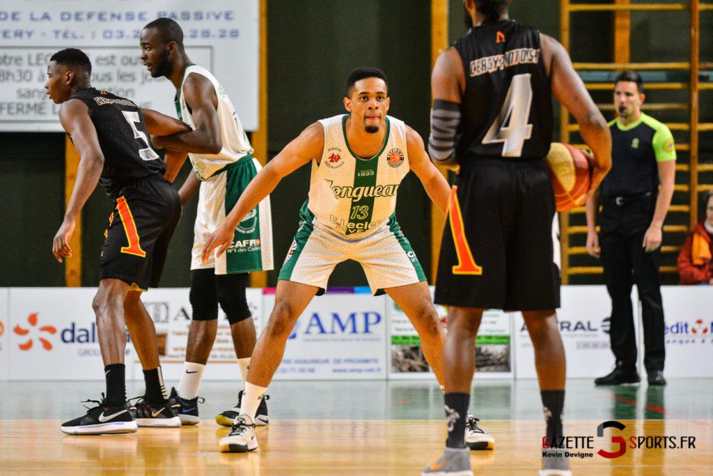 Basketball Esclams Vs Cergy Kevin Devigne Gazettesports 7