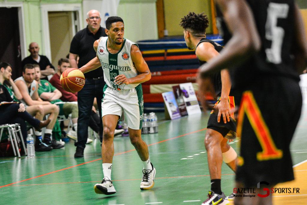 Basketball Esclams Vs Cergy Kevin Devigne Gazettesports 71