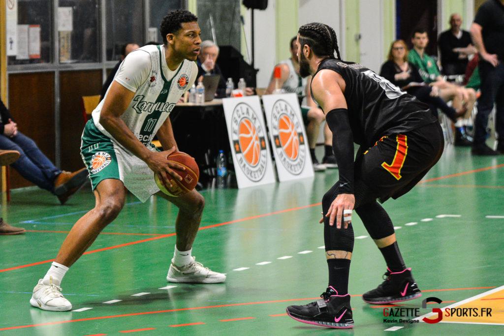 Basketball Esclams Vs Cergy Kevin Devigne Gazettesports 72