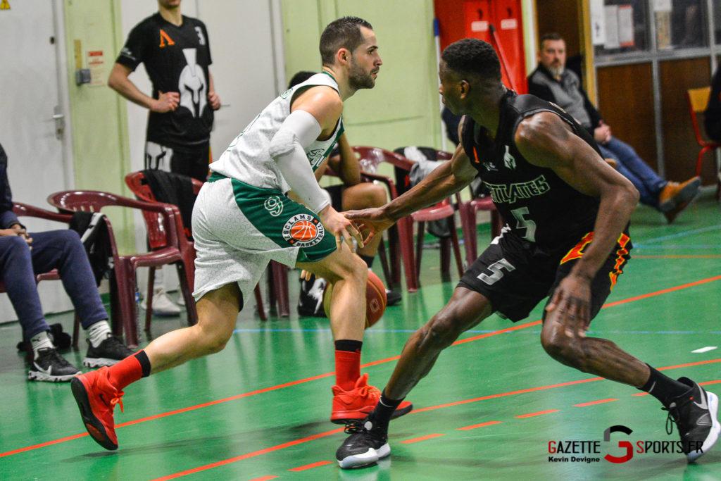 Basketball Esclams Vs Cergy Kevin Devigne Gazettesports 73