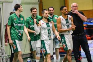 Basketball Esclams Vs Cergy Kevin Devigne Gazettesports 81