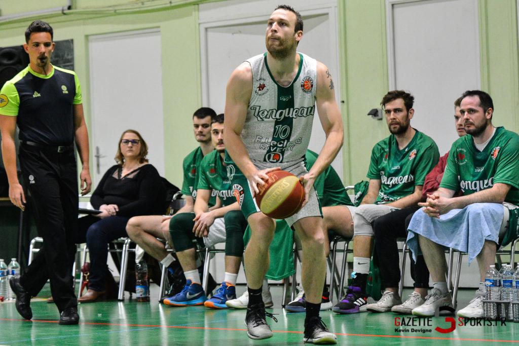 Basketball Esclams Vs Cergy Kevin Devigne Gazettesports 9