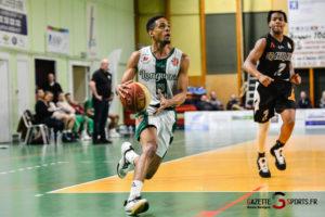 Basketball Esclams Vs Cergy Kevin Devigne Gazettesports 94