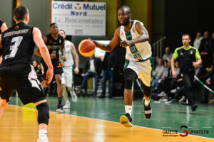 Basketball Esclams Vs Cergy Kevin Devigne Gazettesports 96