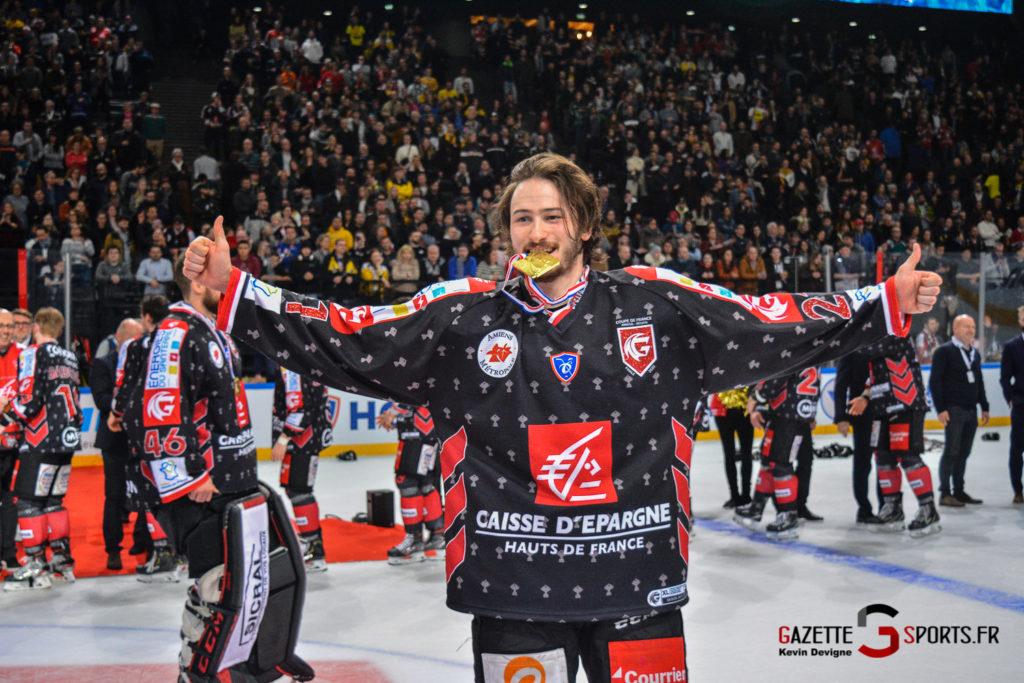Coupe De France Finale Amiens Vs Rouen Kevin Devigne Gazettesports 202 1024x683