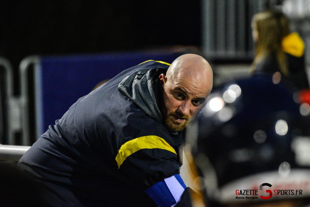 Foot Us Spartiates Vs Cougars Kevin Devigne Gazettesports 10