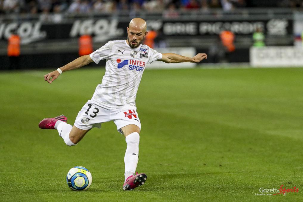 Football Ligue 1 Amiens Asc Vs Lyon Ol Christophe Jallet 0001 Leandre Leber Gazettesports 1017x678