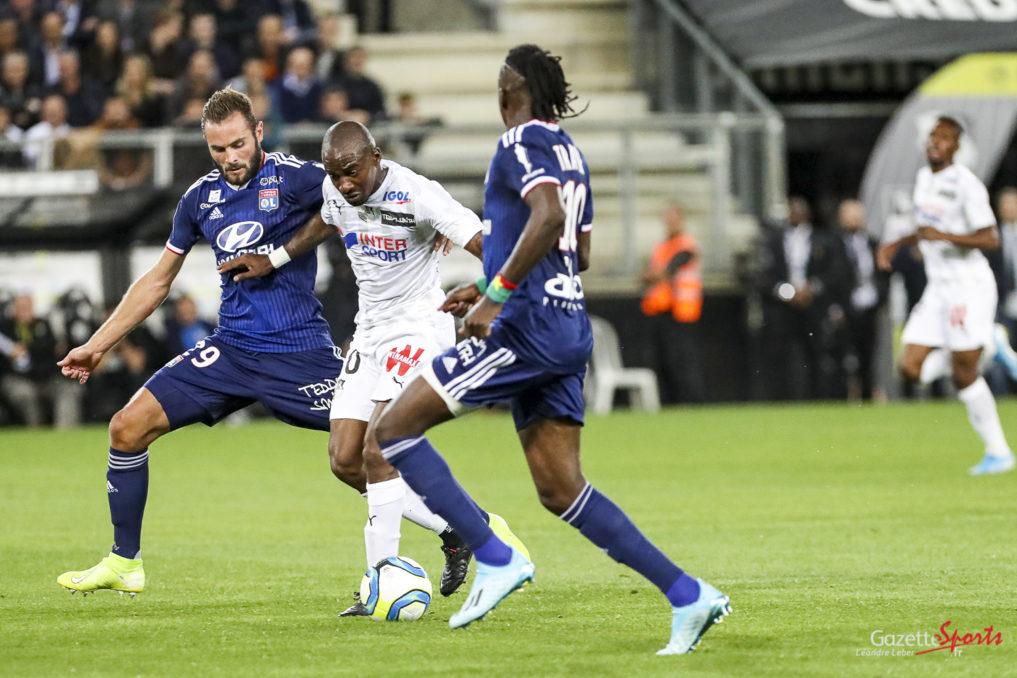 Football Ligue 1 Amiens Asc Vs Lyon Ol Gael Kakuta 0002 Leandre Leber Gazettesports 1017x678
