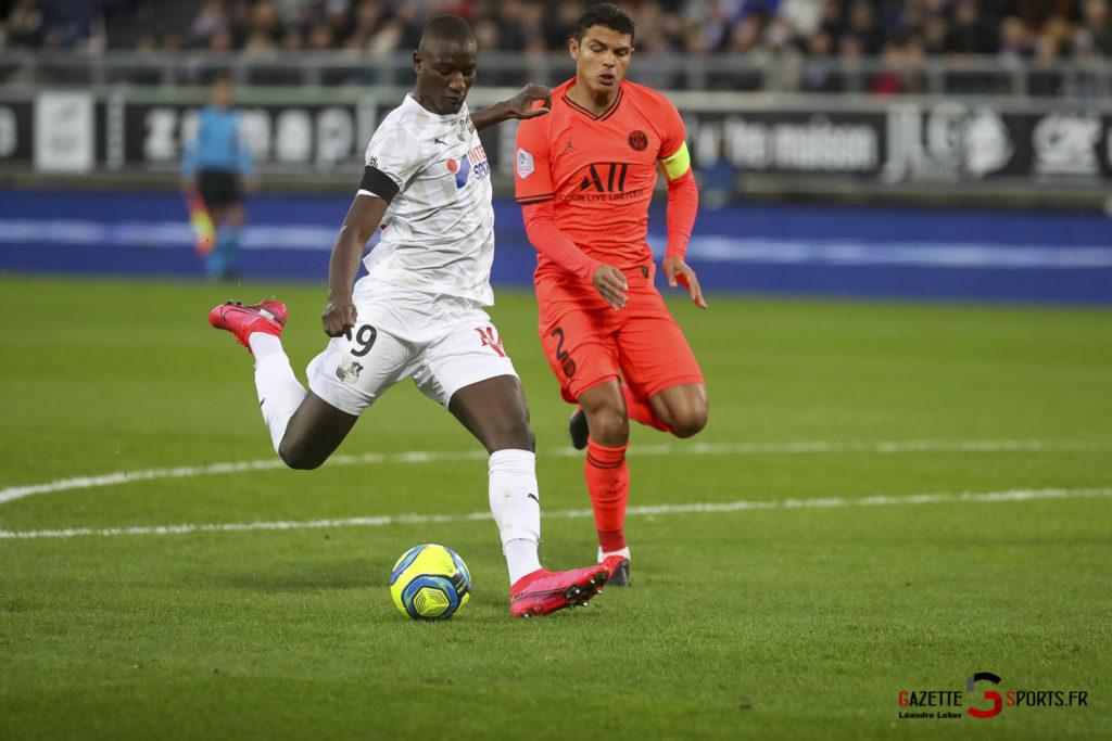 Football Ligue 1 Amiens Sc Vs Psg 0013 Leandre Leber Gazettesports 1024x683