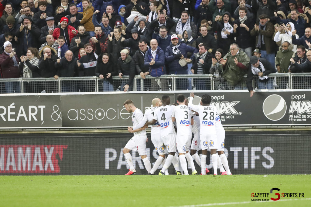 Football Ligue 1 Amiens Sc Vs Psg 0033 Leandre Leber Gazettesports 1024x683