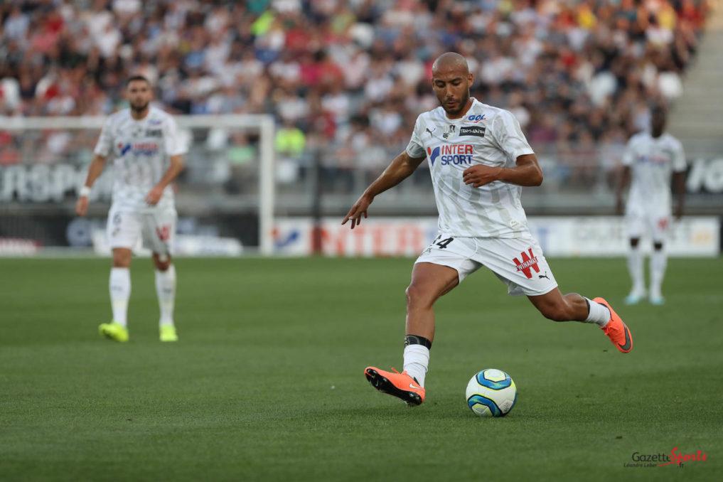 Football Ligue 1 Amiens Vs Nantes 0282 Leandre Leber Gazettesports 1017x678