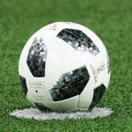 Football World Cup 2018